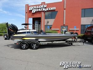 New Skeeter ZX250ZX250 Freshwater Fishing Boat For Sale