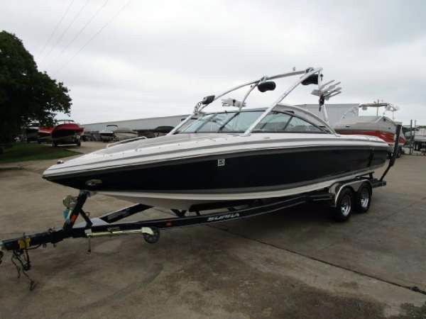 Used Supra Sunsport 24 V Ski and Wakeboard Boat For Sale