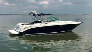 Used Sea Ray 29 Amberjack Express Cruiser Boat For Sale