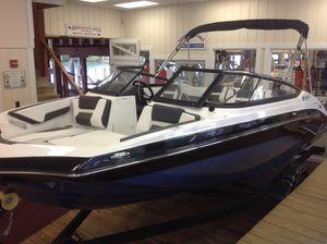 New Yamaha Boats SX195SX195 Bowrider Boat For Sale