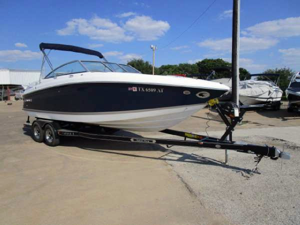 Used Cobalt Boats 232 Bowrider Boat For Sale
