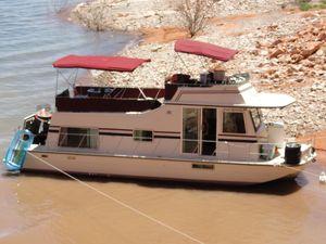 Used Harbor Master Tri HullTri Hull Cruiser Boat For Sale