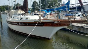 Used Bayfield 36 Cruiser Sailboat For Sale