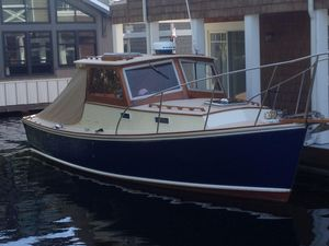 Used Dyer 29 Hard Top Cruiser Boat For Sale