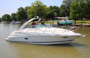 Used Campion Allante Lx925i Express Cruiser Boat For Sale