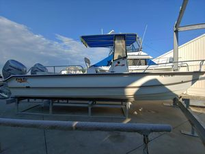 Used Twin Vee 26 Ocean Cat Power Catamaran Boat For Sale