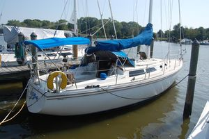 New Catalina 36 Cruiser Sailboat For Sale