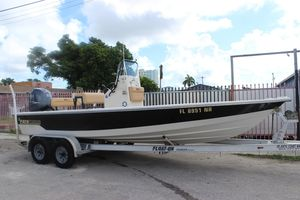 Used Pathfinder 20002000 Flats Fishing Boat For Sale