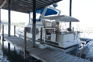 Used President 43 Double Cabin Motor Yacht Motor Yacht For Sale