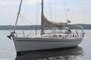 Used Elan 40 Cruiser Sailboat For Sale