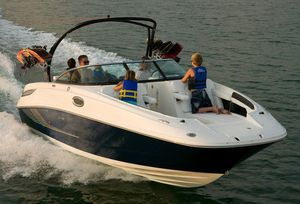 Used Sea Ray 280 Sundeck Bowrider Boat For Sale