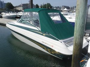 Used Crownline 266 Cuddy Cruiser Boat For Sale