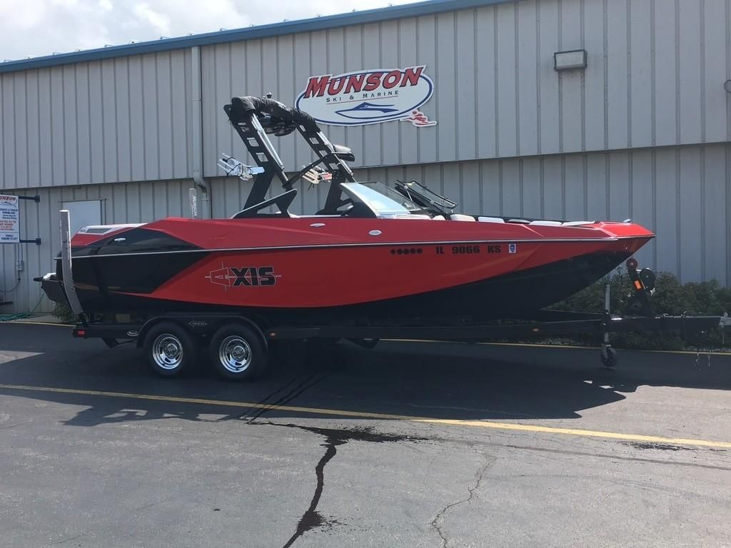 Axis Boats For Sale >> 2015 Used Axis A22a22 Ski And Wakeboard Boat For Sale 62 995