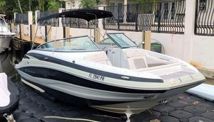 Used Crownline Eclipse E2 XS Cruiser Boat For Sale