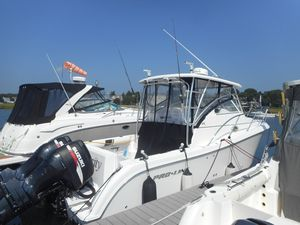 Used Pro-Line 29 Center Console Fishing Boat For Sale