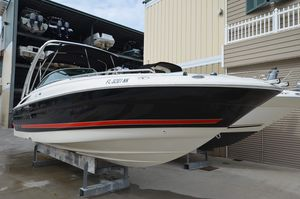 Used Monterey 268 Bowrider Boat For Sale