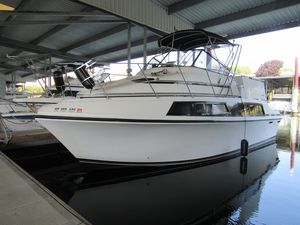 Used Carver Mariner Motor Yacht For Sale