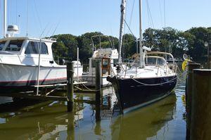 Used V 411 Cruiser Sailboat For Sale