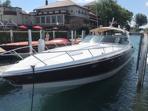 Used Formula 40 SS Cruiser Boat For Sale