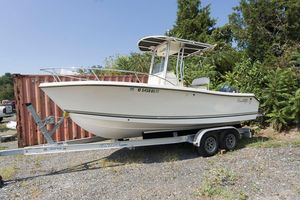 Used Kencraft 206 Center Console Center Console Fishing Boat For Sale