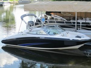 Used Yamaha SX 190 Jet Boat For Sale