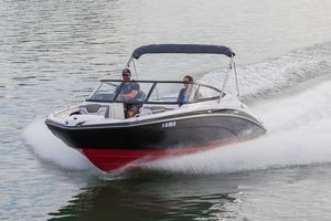 New Yamaha Boats 212 Limited212 Limited Jet Boat For Sale