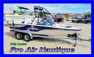 Used Correct Craft Pro Air NautiquePro Air Nautique Runabout Boat For Sale