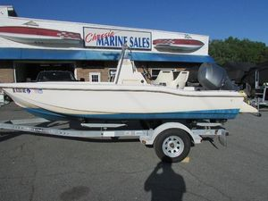 Used Scout Center Console Fishing Boat For Sale