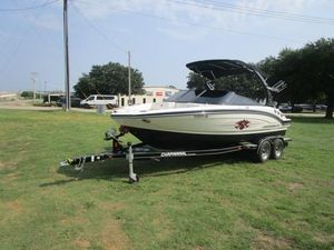 Used Chaparral 204 Xtreme204 Xtreme Ski and Wakeboard Boat For Sale