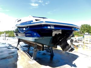 Used Larson 258 LXI Bowrider Boat For Sale