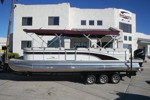 Used Bennington 28RSRX28RSRX Pontoon Boat For Sale