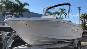 Used Robalo R180 Center Console Center Console Fishing Boat For Sale