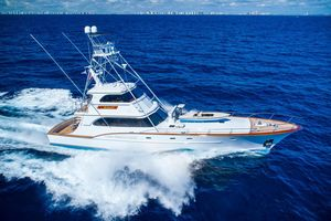 Used Feadship Yacht Fisherman Sports Fishing Boat For Sale