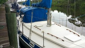 Used Morgan 41 Ketch Sailboat For Sale