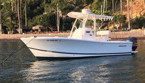 Used Regulator 23 Center Console Fishing Boat For Sale