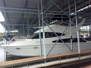 Used Carver 38 Super Sport38 Super Sport Flybridge Boat For Sale