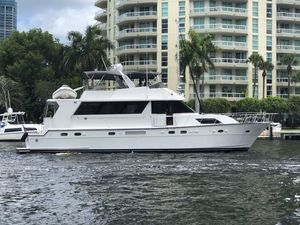 Used Jefferson Marquessa Motor Yacht For Sale
