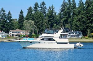 Used Californian CPMY Motor Yacht For Sale