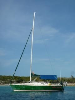 Used J Boats J/30 Racer and Cruiser Sailboat For Sale