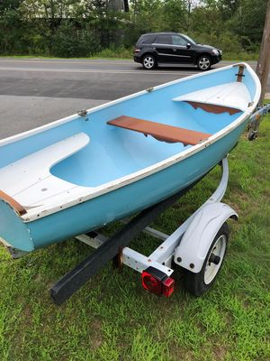 Used Jarvis Newman Antique and Classic Boat For Sale