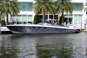 Used Otam 45 Millennium High Performance Boat For Sale