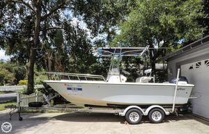 Used Edgewater 200CC Center Console Fishing Boat For Sale