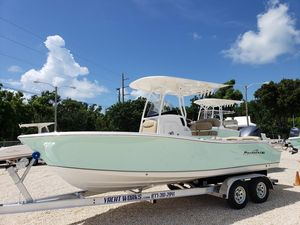 New Nauticstar 2302 Legacy Saltwater Fishing Boat For Sale