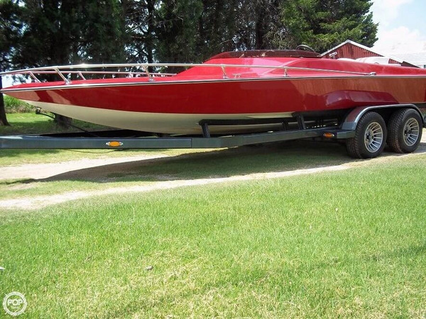 Used Bahner 20 High Performance Boat For Sale