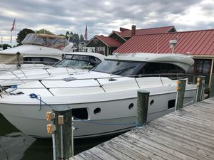 Used Bavaria Virtress 420 Coupe Express Cruiser Boat For Sale