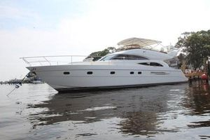 Used Viking Sport Cruisers 61 Flybridge Motor Yacht For Sale