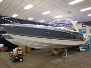 New Formula 350 Sun Sport Cuddy Cabin Boat For Sale