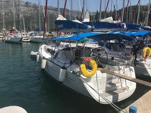 Used Jeanneau Sun Odyssey 33I Cruiser Sailboat For Sale