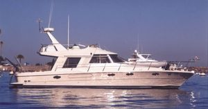 Used Riva Superamerica Motor Yacht For Sale