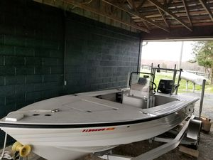 Used Hewes Bayfisher Cruiser Boat For Sale